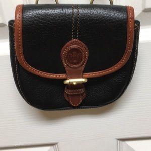 Liz Claiborne Bags - Liz Claiborne genuine leather Crossbody